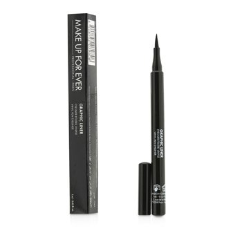 Make Up For EverGraphic Liner 18100 1ml/0.03oz
