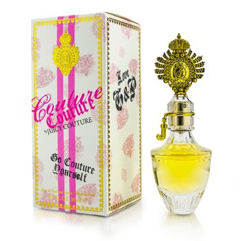Juicy Couture Couture Couture Eau De Parfum Spray  30ml/1oz