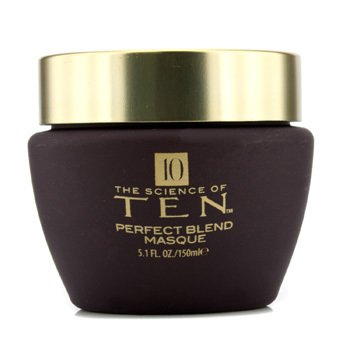 Alterna 10 The Science of TEN Perfect Blend Masque 150ml/5oz hair care