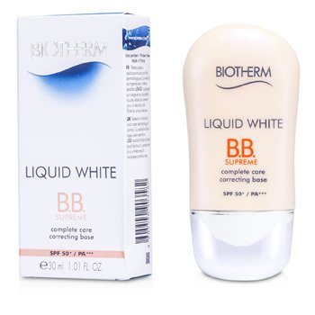 BiothermLiquid White BB Cream SPF50 PA+++ 30ml/1.01oz