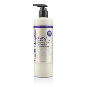 Carol's DaughterBlack Vanilla Moisture & Shine Hydrating Conditioner (For Dry, Dull & Brittle Hair) 355ml/12oz