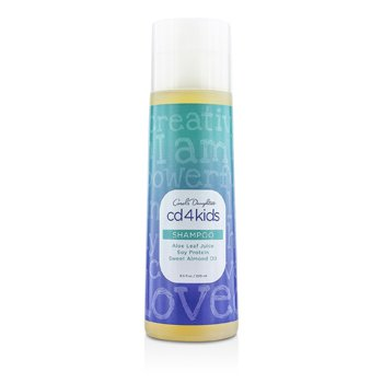 Carol's Daughter CD4Kids Shampoo 250ml/8.5oz