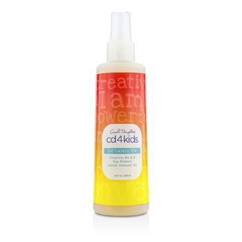Carol's DaughterCD4Kids Detangler 250ml/8.5oz