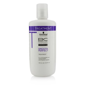 SchwarzkopfBC Smooth Perfect Treatment (For Unmanageable Hair) 750ml/25.4oz