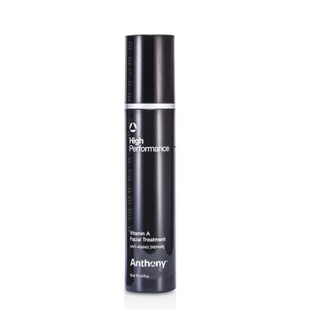AnthonyAlto Rendimiento con Vitamina A Loci�n Facial Hidratante  50ml/1.6oz