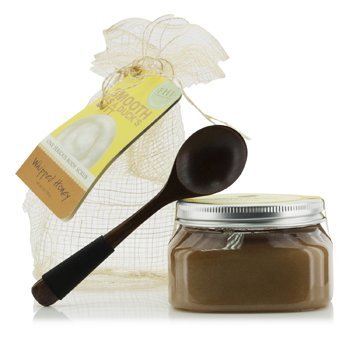Farmhouse Fresh Fine Body Scrub – Whipped Honey 255g/9oz