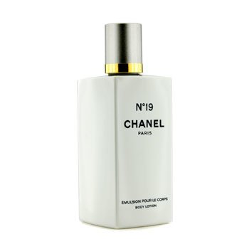 ChanelNo.19 Body Lotion (Made in USA) 200ml/6.8oz