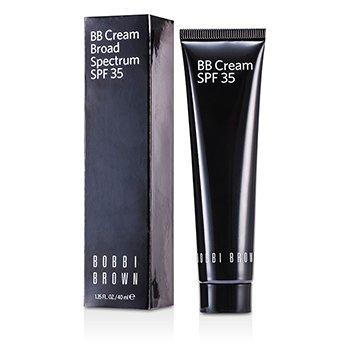 Bobbi Brown BB Cream Broad Spectrum SPF 35 - Krim - # Natural  40ml/1.35oz