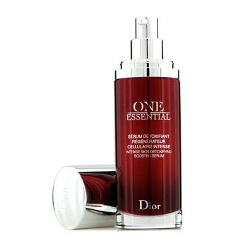 Christian DiorOne Essential Intense Skin Detoxifying Booster Serum 50ml/1.7oz