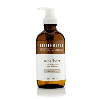 Bioelements Acne Toner (Salon Size)  236ml/8oz