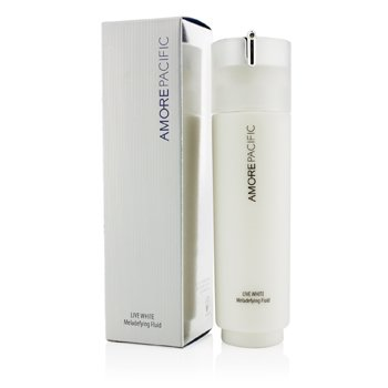 Amore Pacific Live White Meladefying Fluido  160ml/5.3oz
