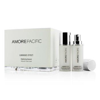 Amore PacificLuminous Effect Ampolla Iluminante 6x(5ml/0.17oz)