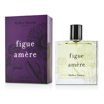 Miller HarrisFigue Amere Eau De Parfum Spray (Nuevo Empaque) 100ml/3.4oz