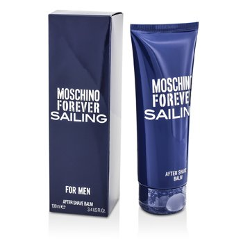Moschino Forever Sailing After Shave Balm 100ml/3.4oz