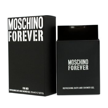 Moschino Forever ���������� ���� ��� ���� � ���� 200ml/6.7oz