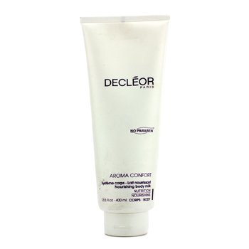 DecleorAroma Confort Nourishing Body Milk (Salon Size) 400ml/13.5oz