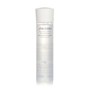 Купить Мгновенное Средство для Снятия Макияжа для Глаз и Губ 125ml/4.2oz, Shiseido