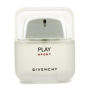 GivenchyPlay Sport Eau De Toilette Spray P055365 50ml/1.7oz