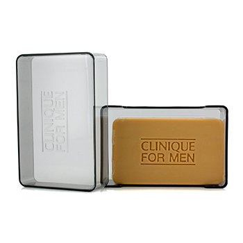 CliniqueOil Control Face Soap with Dish 150g/5.2oz