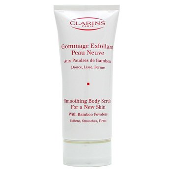 Clarins Smoothing Body Scrub For a New Skin  200ml/6.9oz