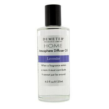 "Demeter Ã""leo Difusor Atmosphere - Lavender 120ml/4oz"