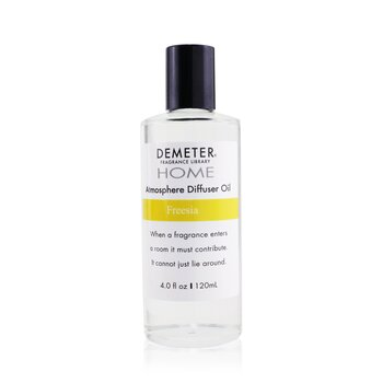 "Demeter Ã""leo Para Difusor Atmosphere - Freesia 120ml/4oz"