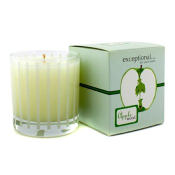 Fragrance Candle - Apple Wood Exceptional Parfums Fragrance Candle - Apple Wood 227g/8oz