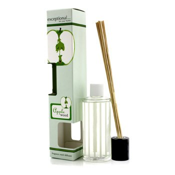 Exceptional Parfums Fragrant Reed Diffuser – Apple Wood 172ml/5.8oz