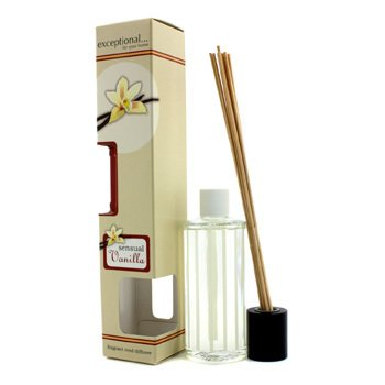 Exceptional Parfums Fragrant Reed Diffuser - Sensual Vanilla 172ml/5.8oz