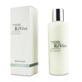 Re ViveExfoliating Cleanser - Soft Polishing Crema 180ml/6oz