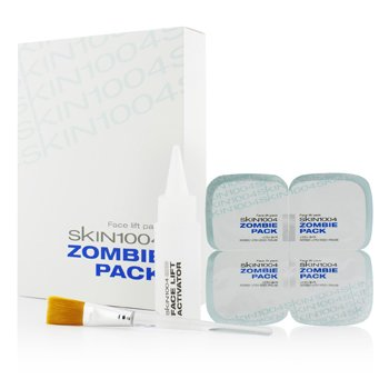 Skin1004 Zombie Pack - Pore Tightening & Lifting Pack 16 Applications