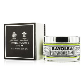 Penhaligon'sBayolea Shave Cream 150ml/5oz