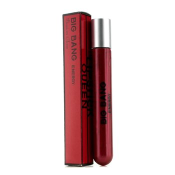 Lipstick Queen Big Bang Illusion Gloss - # Energy (Shimmery Bright Red) 11g/0.37oz