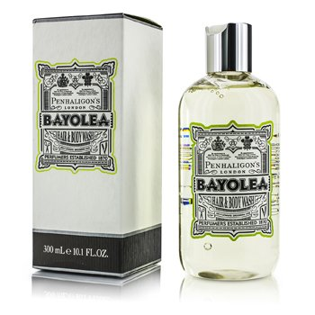 Penhaligon'sBayolea Hair & Body Wash 300ml/10.1oz