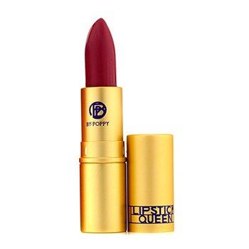 The Metal Lipstick - # Red Metal (metallic Pillarbox Red) Lipstick Queen The Metal Lipstick - # Red Metal (metallic Pillarbox Red) 3.8g/0.13oz