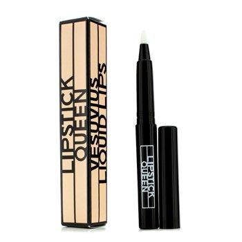 Lipstick Queen Vesuvius Liquid Lips # Vesuvian Bare (shimmering Gold Nude) 2.4ml/0.08oz