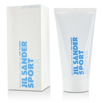 Jil Sander Sport Water Revitalizing Gel de Ducha  150ml/5oz
