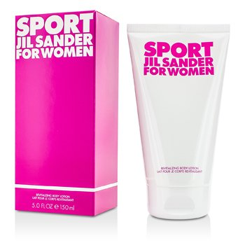 Jil SanderSport Loci�n Corporal Revitalizante 150ml/5oz