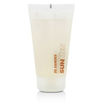Jil Sander Sun Men Fresh All Over Shampoo  150ml/5oz