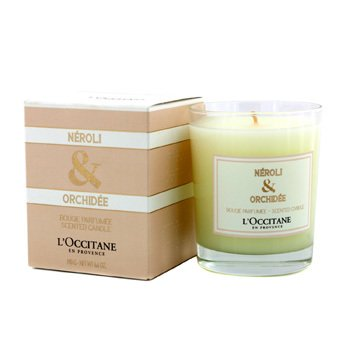 Neroli & Orchidee Scented Candle ???????? ????? ????? ?? ????? 190g/6.6oz