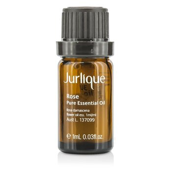 JurliqueRose Pure Essential Oil (New Packaging) 1ml/0.03oz