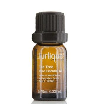 Jurlique Tea Tree Pure Essential Oil (New Packaging) 10ml/0.33oz