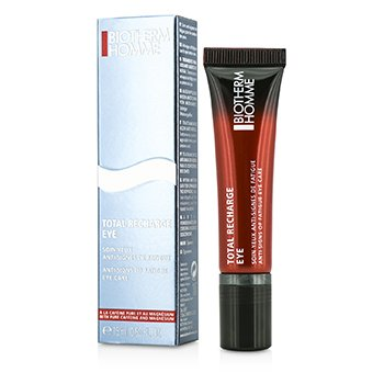 BiothermHomme Total Recharge Eye Care 15ml/0.56oz
