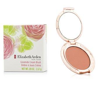 Elizabeth Arden Ceramide Cream Blush Limited Edition - # Honey 2.67g/0.09oz