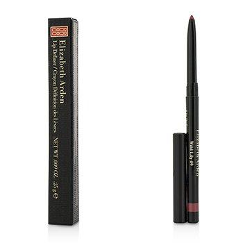 Elizabeth Arden Lip Definer Pencil – #09 Wild Lily 0.25g/0.009oz
