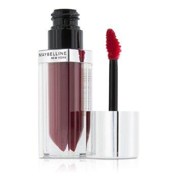 Maybelline The Elixir Color Sensational Lip Color – # 20 Signature Scarlet 5ml/0.17oz