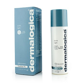 DermalogicaPowerBright TRx Pure Light SPF 50 - Perawatan Kulit 50ml/1.7oz