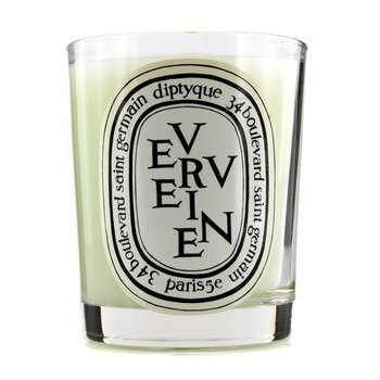 Diptyque Scented Candle – Verveine (Lemon Verbena) 190g/6.5oz