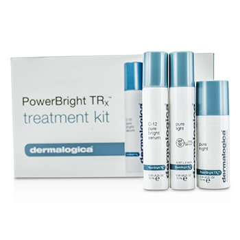 DermalogicaPowerBright TRx Treatment Kit - Perawatan Kulit 3pcs
