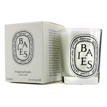 Diptyque Scented Candle – Baies (Berries) 190g/6.5oz